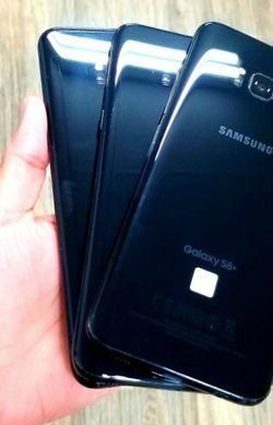 Samsung Galaxy S8 Plus 128gb Unlocked for Sale in Seattle,  WA