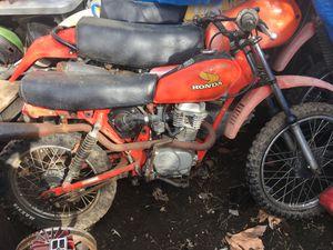 Dirt bikes for Sale in Concrete, WA