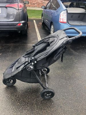 Baby jogger city mini stroller for Sale in Randolph, MA