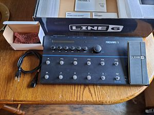 Line 6 Firehawk FX Multi Effects Pedal for Sale in Plano, TX