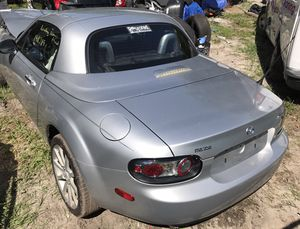 2008 Mazda Mx5 Miata Parting Out for Sale in Apopka, FL
