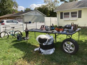 Tag Sale!!! for Sale in Plainville, CT