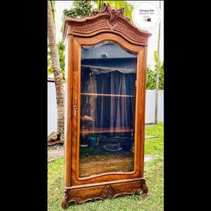 Gorgeous Antique French Rococo Armoire❤️ for Sale in Fort Lauderdale, FL