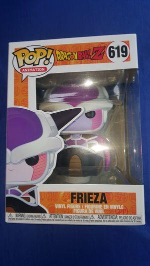 FRIEZA DRAGON BALL Z FUNKO POP #619 for Sale in Montebello, CA