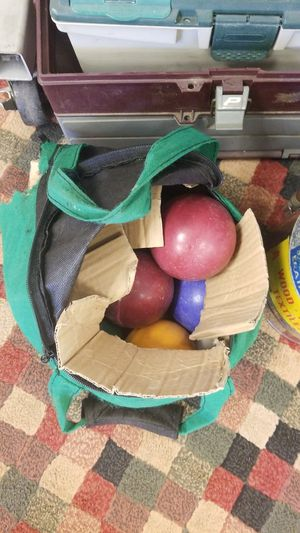 Bocce Ball set for Sale in Akron, OH