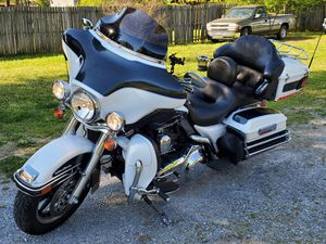 Harley Davidson 2008 ultra classic for Sale in Smyrna, TN