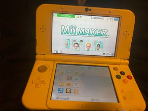 New Nintendo 3DS XL for Sale in Peoria, IL