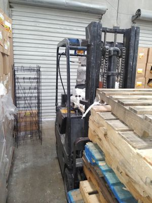 Forklift for Sale in Denver, CO