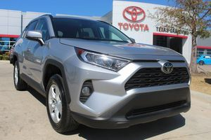 2019 Toyota RAV4 for Sale in Grapevine, TX
