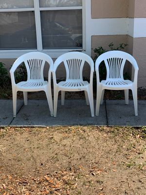 Chairs for Sale in Haines City, FL