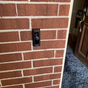 Ring Doorbell What Color Should I Put In Your House for Sale in Pearland, TX