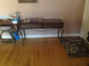 Console table for Sale in Fairfax, VA