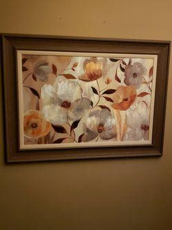 Flower Frame for Sale in Orange,  CA