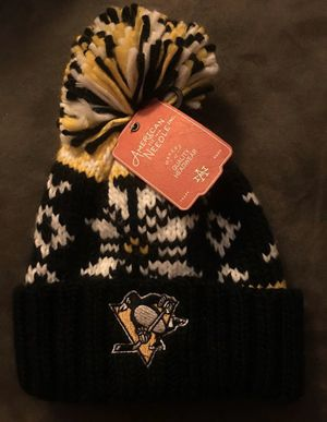 Pittsburgh Penguins beanie / Ice Hockey for Sale in Los Angeles, CA