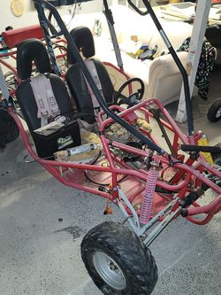 Buggy for Sale in Hacienda Heights,  CA