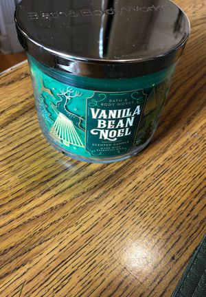 Bath & Body Works Candle for Sale in Allentown, PA