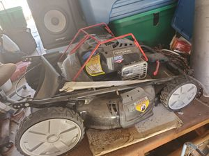 Brand new Craftsman lawn mower for Sale in Los Angeles, CA