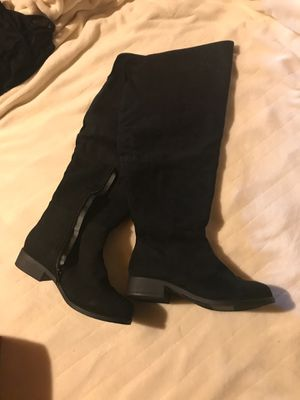 American Eagle black boots for Sale in Troy, MO