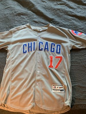 Kris Bryant Chicago Cubs Jersey MEDIUM for Sale in Tustin, CA