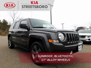2015 Jeep Patriot for Sale in Streetsboro, OH