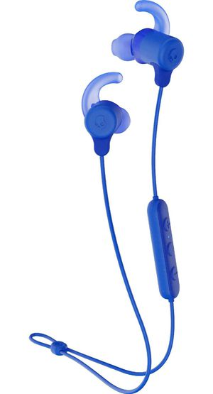 Brand new Skull Candy Jib + Active Wireless earbuds -Cobalt Blue for Sale in Brooklyn, NY