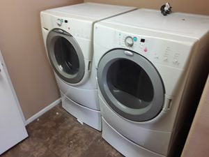 Washer and dryer for Sale in North Las Vegas, NV