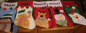 Personalized Christmas Stockings for Sale in Cincinnati, OH