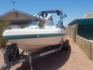 1995 seaswirl 18' bowrider for Sale in Apache Junction, AZ