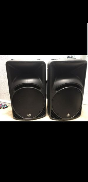 DJ equipment for Sale in Fort Worth, TX