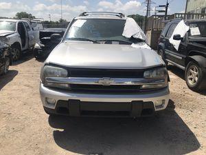 2003 2004 2005 chevy trailblazer for parts for Sale in Dallas, TX