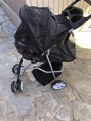 Small-med. dog stroller for Sale in Arden-Arcade, CA
