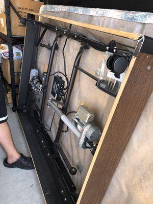 FullSize Adjustable Bed Frame for Sale in St. Augustine, FL
