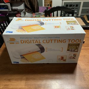 Silhouette SD Digital Cutting Tool for Sale in Tacoma, WA
