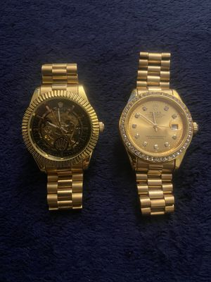 Used watches for sale for Sale in Winchester, CA
