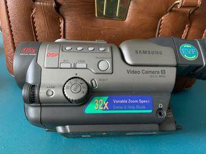 Samsung Video Camera 8 for Sale in Austin, TX