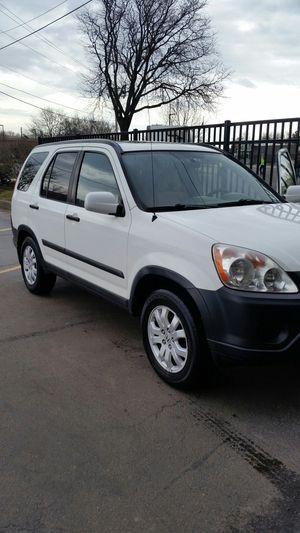 Honda CRV for Sale in Mount Prospect, IL