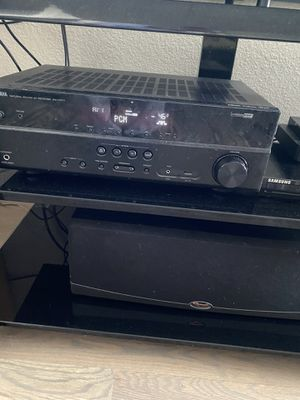 Yamaha home theater for Sale in Littleton, CO