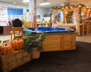Hot tub, Swim spa , Hot tubs, Swim spas for Sale in Clearwater, FL