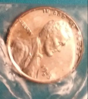 1943 D steel penny for Sale in Chula Vista, CA
