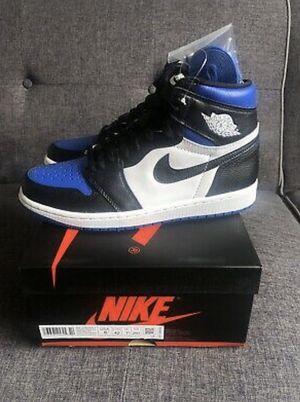 "Jordan 1 ""Royal Toe"" for Sale in Spokane Valley, WA"