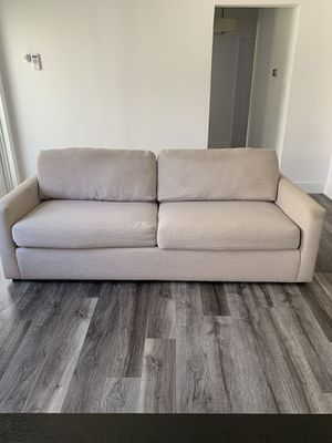 Couch for sale for Sale in Miami, FL