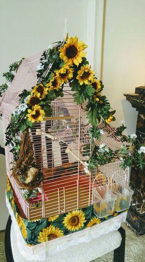 Bird cage for Sale in West Palm Beach, FL