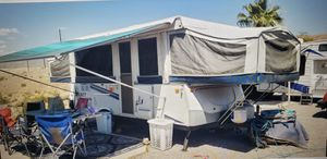 2009 Jayco pop up trailer has it all for Sale in Downey, CA