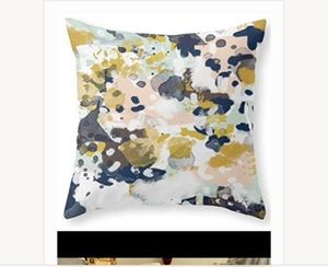 Abstract Watercolor Pillow Cases for Sale in Seattle, WA
