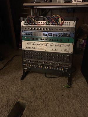Studio Gear for Sale in Crewe, VA