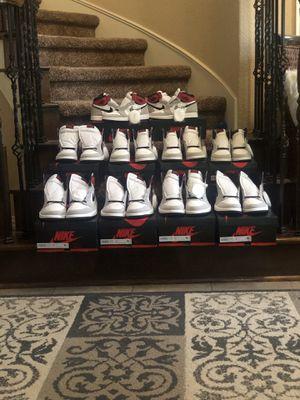 Jordan 1 Smoke Grey for Sale in Cedar Park, TX