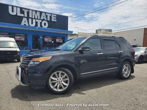 2014 Ford Explorer for Sale in Temple Hills, MD