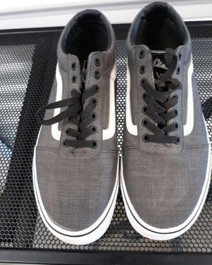 MEN'S Van's sneakers shoes for Sale in Anaheim, CA