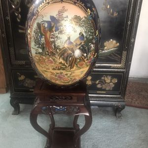 Porcelain Egg for Sale in Rancho Cucamonga, CA