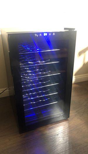 wine refrigerator 24 bottle for Sale in Las Vegas, NV